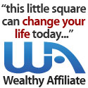 Wealthy Affiliate Change Your Life