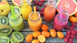 How to strengthen the immune system