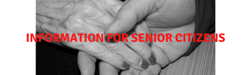 Resources For Senior Citizens