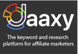 What is the Jaaxy Keyword Tool?