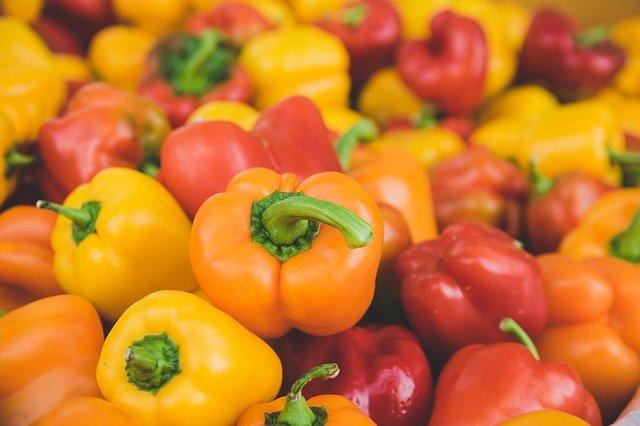 Healthy Diet for Senior Citizens