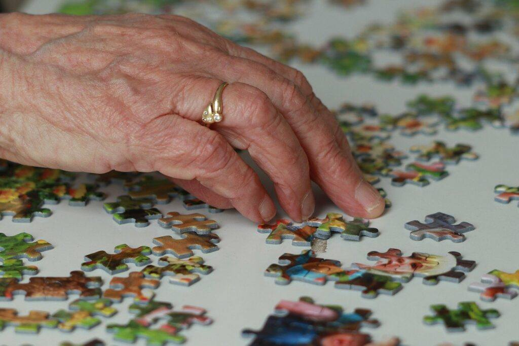 Fun Activities Senior Adults
