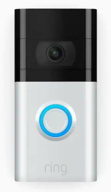 What is s Ring Doorbell?