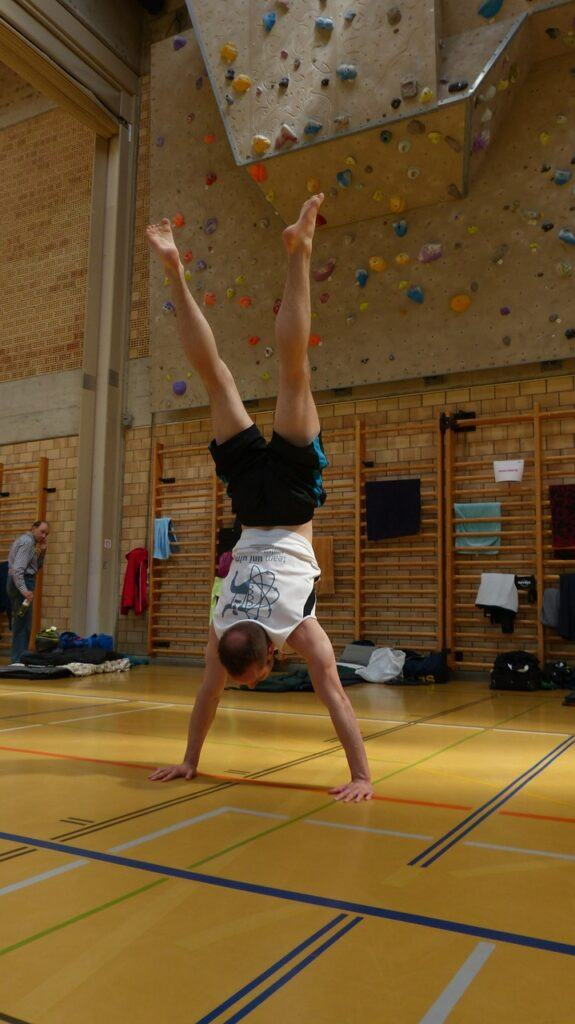 Why Should Senior Citizens Perform Balance Exercises?